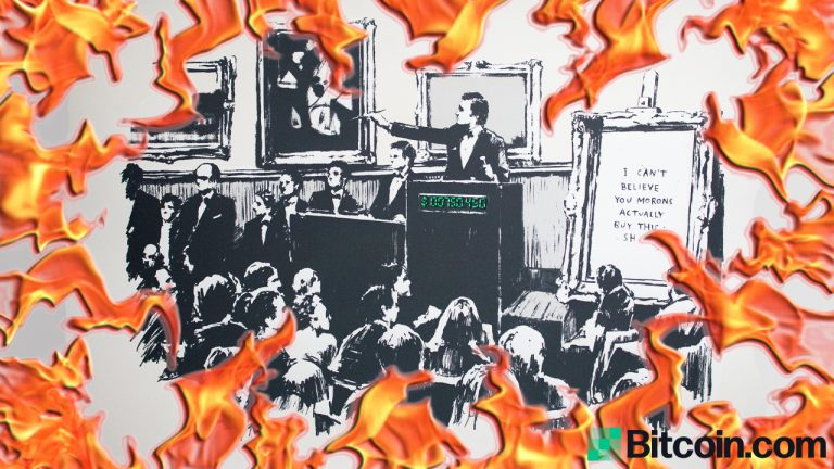 a-group-crypto-proponents-burned-an-original-banksy-morons-print-and-turned-it-into-an-nft33-768x432-1