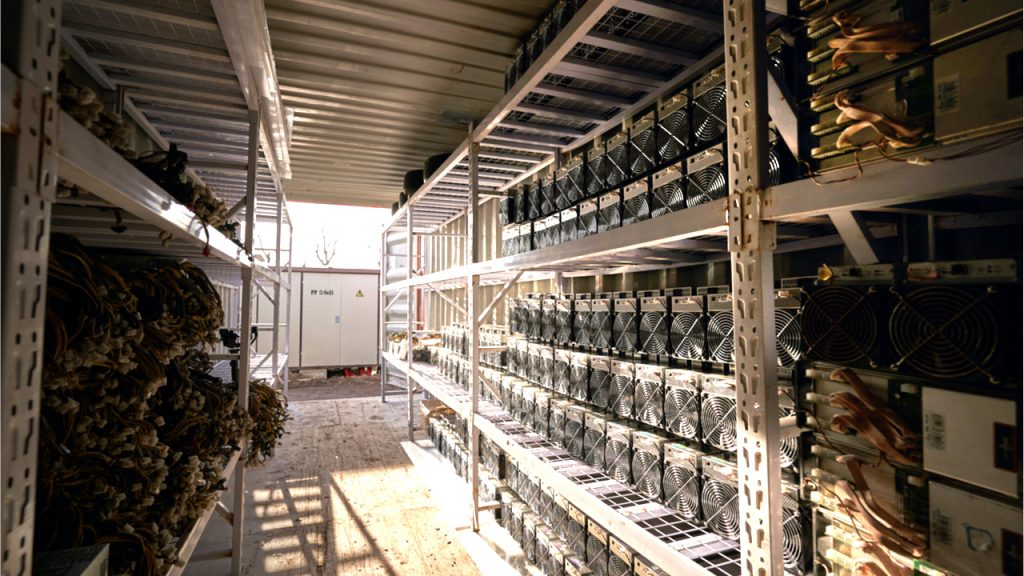 nevada-based-bitcoin-mining-operation-cleanspark-purchases-4500-bitcoin-miners-from-bitmain