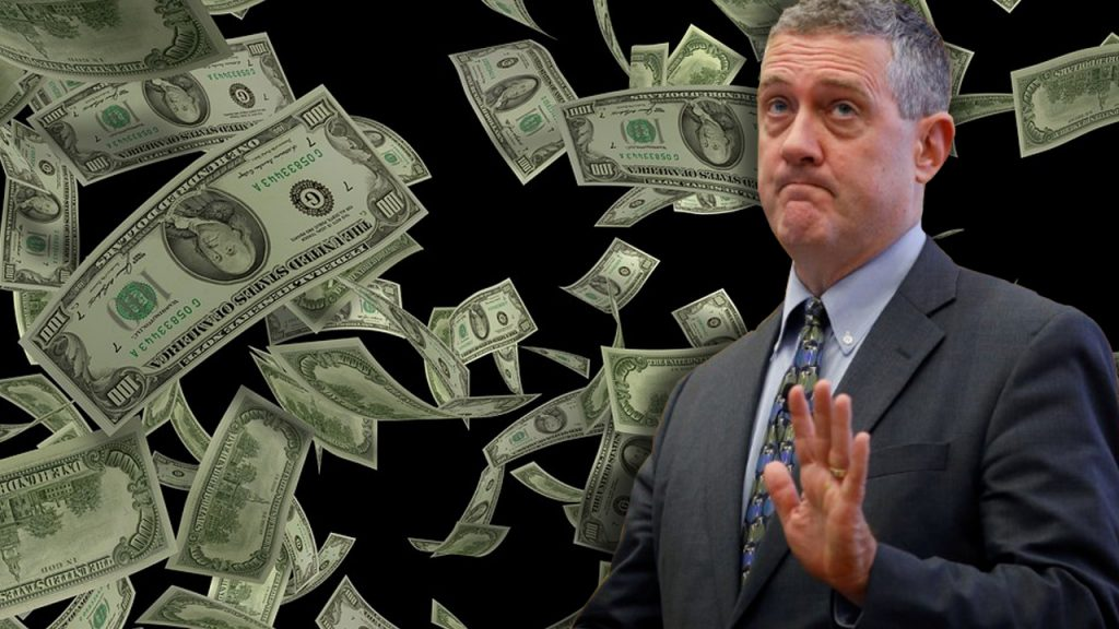 st-louis-feds-james-bullard-would-support-starting-the-taper-in-november-to-react-to-inflation